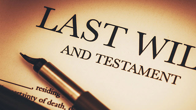 What Happens to My Debts if I Die?